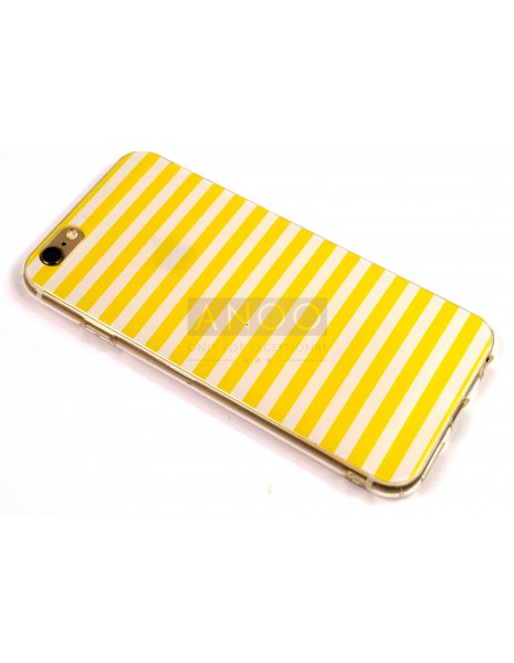 TREND STRIPES YELLOW