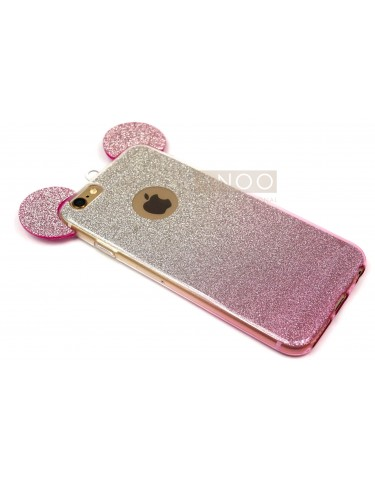 STYLE MICKEY MOUSE PINK 2in1 PINK