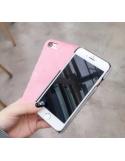 iPhone 7 Plus WeluLOVE Różowe
