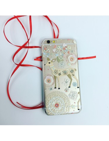 iPhone 6 s BAMBIE SWAROVSKI