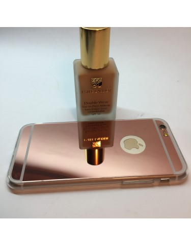 STYLE MIRROR ROSE GOLD