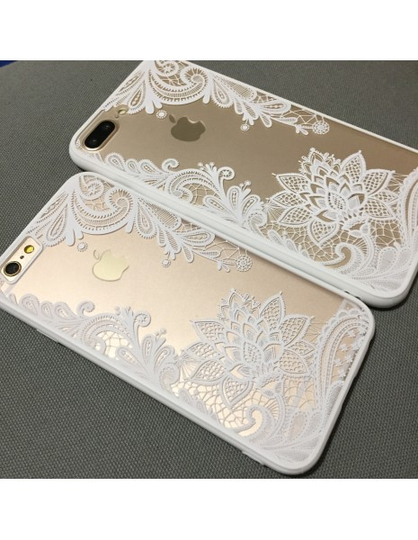 STYLE FLOWER LACE