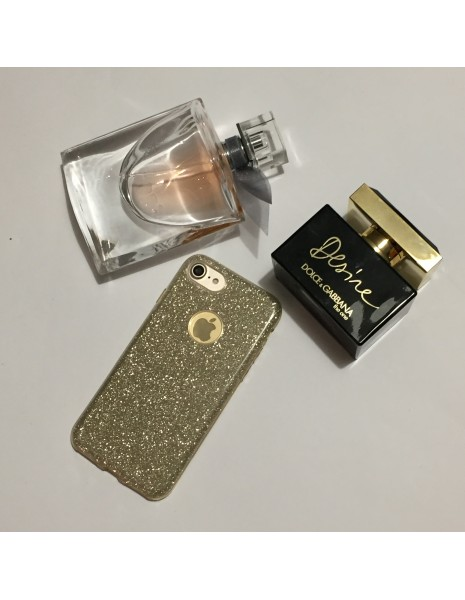 STYLE GLITTER GOLD