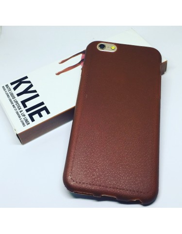 iPhone 6 s SEAM BROWN