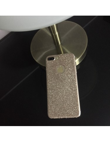 iPhone 6 s Glitter Gold
