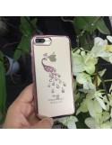 iPhone 6 s PANCOOCK SWAROVSKI CRISTALS ROSE GOLD