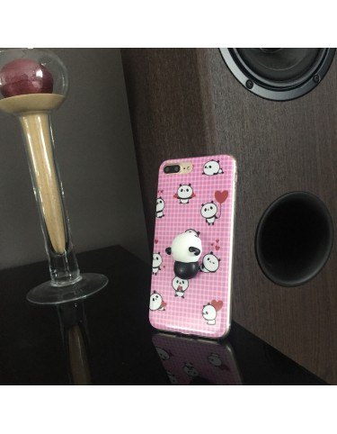 iPhone 6 s GELLY PANDA