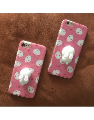 iPhone 6 s GELLY BUNNY