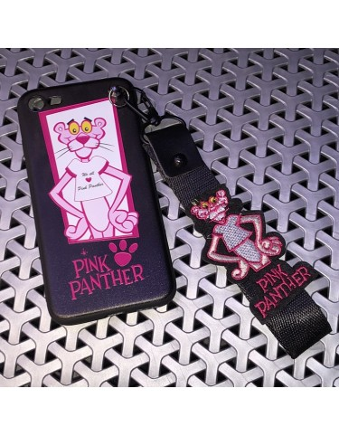 WE ALL PINK PANTHER