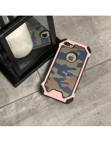 ARMY MORO PINK