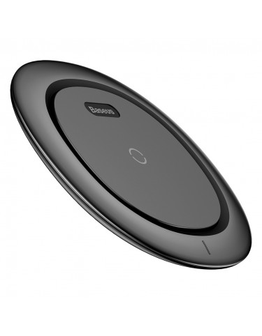 Baseus UFO Wireless Charger Czarny