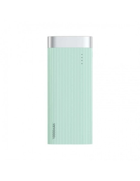 POWER BANK Baseus Parallel Line 10000 mAh niebieski