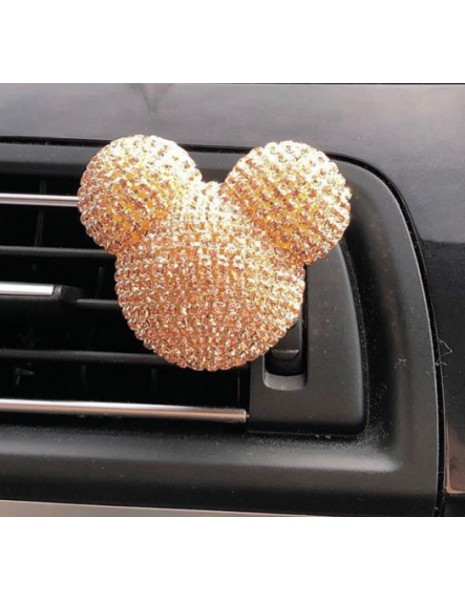 CAR MICKEY GOLD