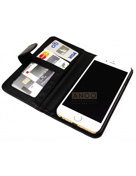 STYLE WALLET BLACK