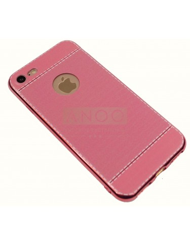 STYLE LEATHER GRAIN PINK
