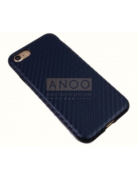 LUXURY CARBON NAVY BLUE