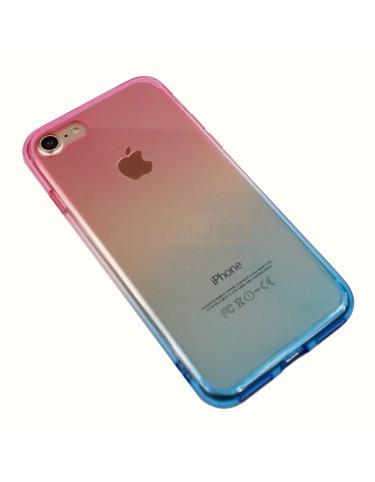STYLE RAINBOW PINK-BLUE