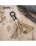 BRELOK TASSEL Z KABLEM LIGHTNING USB GOLD