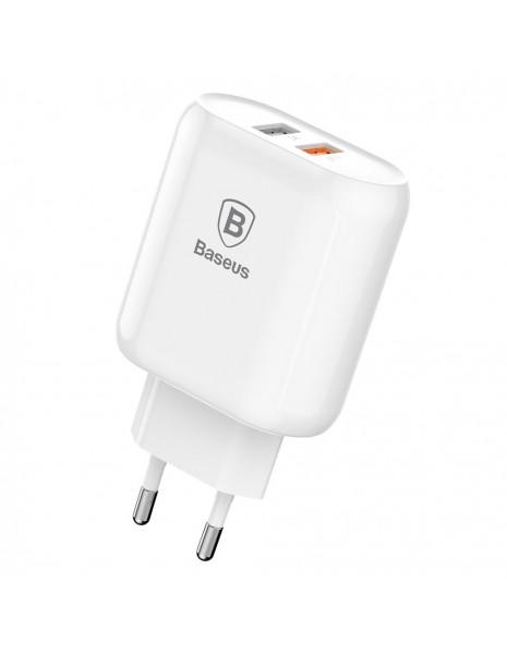 Baseus Bojure ładowarka sieciowa Quick Charge 3.0
