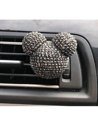 CAR MICKEY BLACK